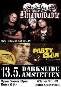Darkslide Bar Amstetten