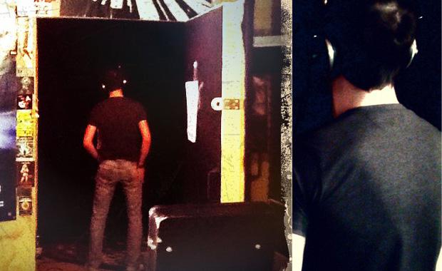 Pasty Clan im Graveyard Studio 2012