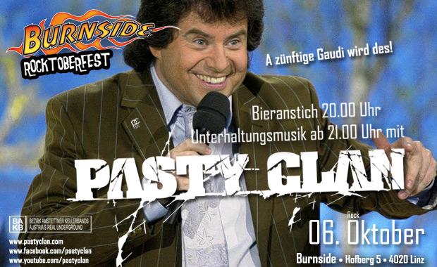 06.10.2012 Rocktoberfest im Burnside