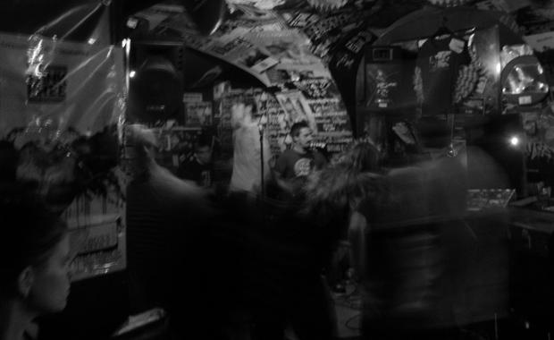 Burnside Rocktoberfest 2012 Bild 01