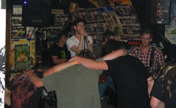 Burnside Rocktoberfest 2012 Bild 03