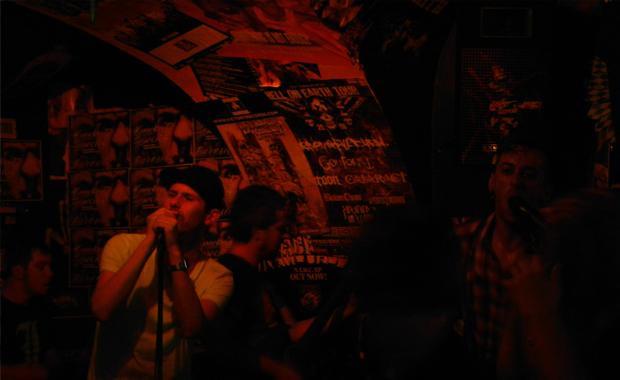 Burnside Rocktoberfest 2012 Bild 04