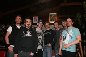 MetalTrails Interview 2013